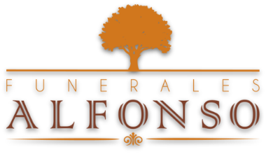 Logo Funerales Alfonso
